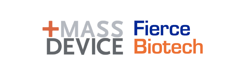 Mass Device Fierce Bio