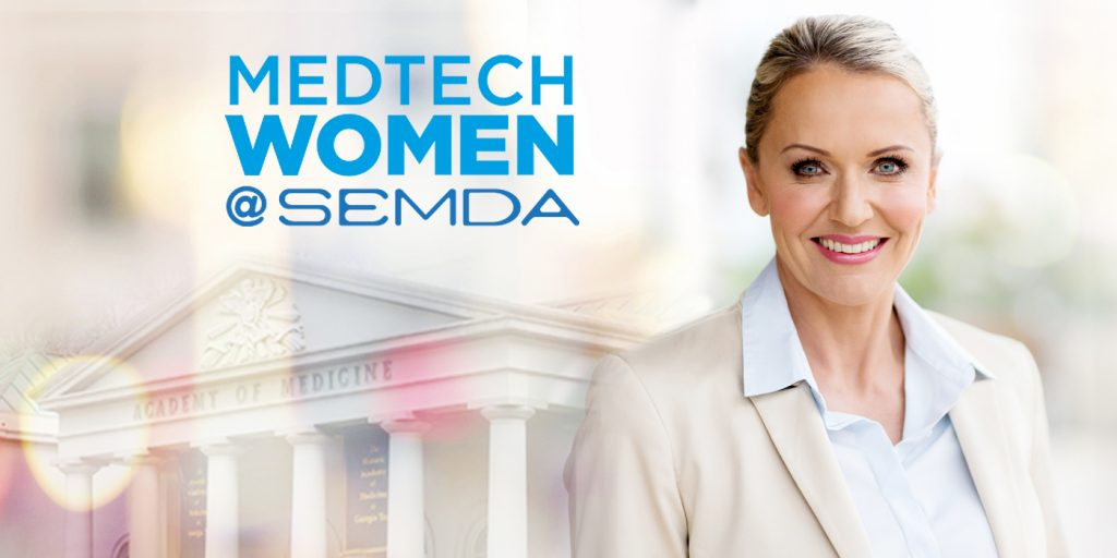 Rallying The Women Making Moves In Medtech: Connect With Dune Medical During Medtech Women@SEMDA 2017